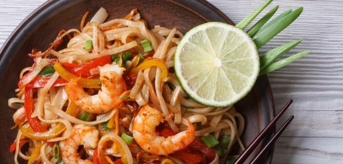 La Cuisine Thailandaise Fait Elle Grossir 702 336 Prince Edward