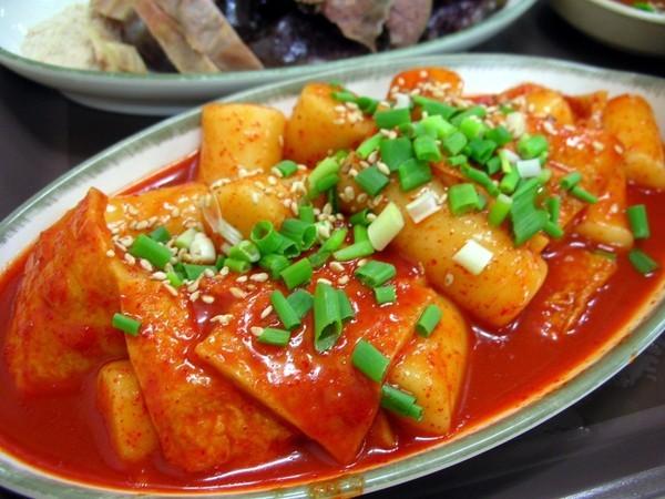 """8 """"Legendary"""" Street Food of Korea"""