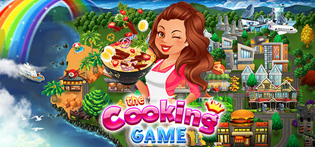 Top cooking games for girls