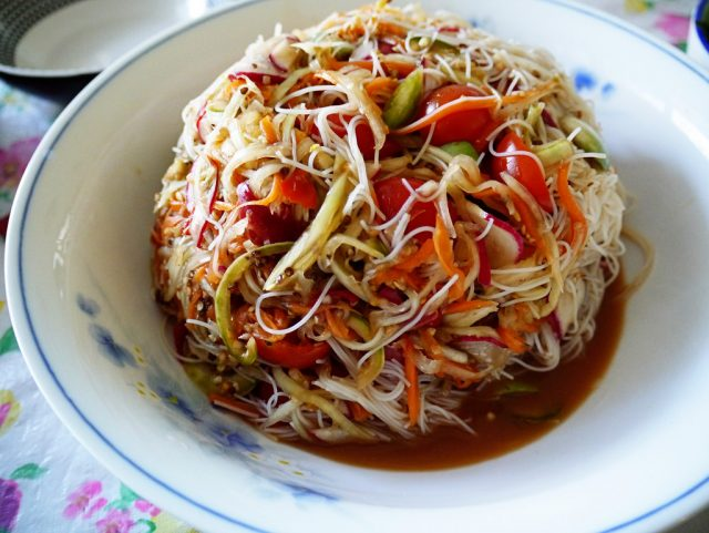 5 Hard-to-resist Delicious Dishes of Lao Cuisine