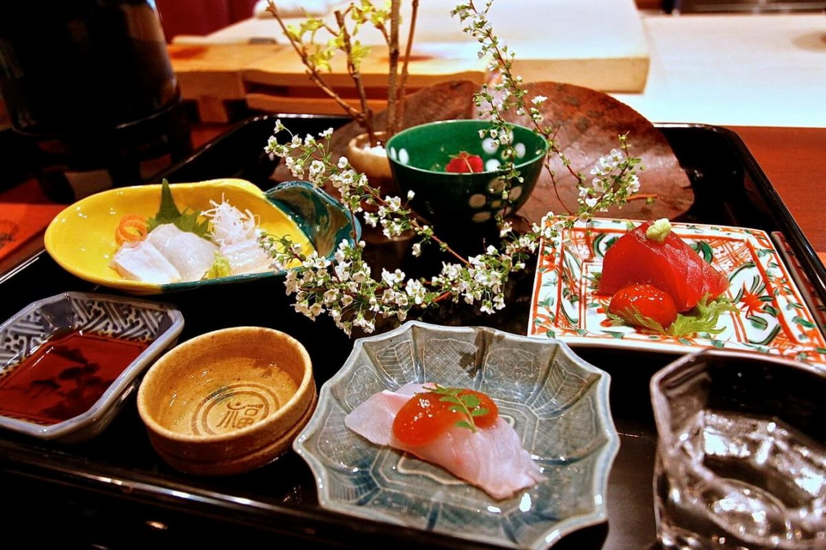 Japan – A unique culinary discovery journey