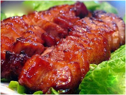 Basic Chinese cuisine culture