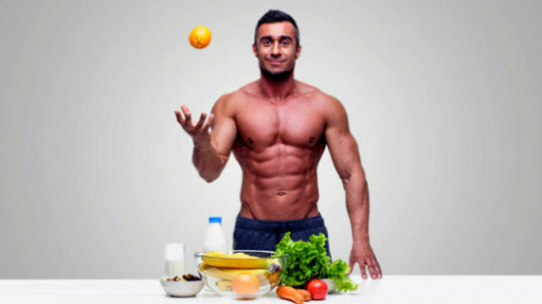 The Best Foods All Athletes Should Eat (part 1)