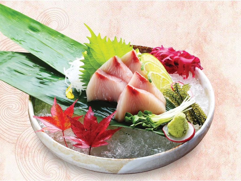 3 popular fish dishes in Fukuoka