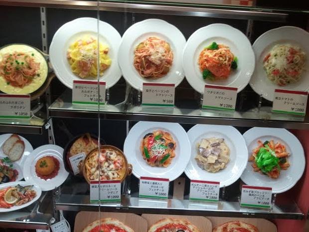 Why Do Japanese People Like Italian Food and Restaurants?